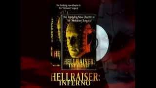 Восставший из ада 5: Преисподняя (2000) Trailer