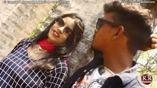 TOR LAGIN MOY - तोर लागिन मोय - New Nagpuri Song 2017 - Singer- Pritam