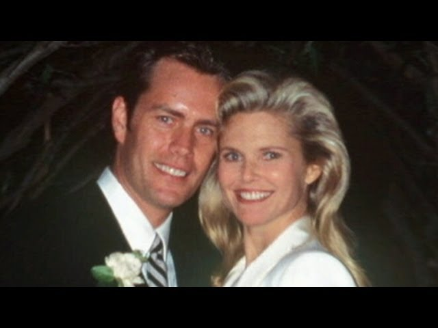 Christie Brinkley\'s Ex on Nasty Divorce