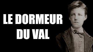 Facile à Réciter - Le dormeur du Val  (Rimbaud)