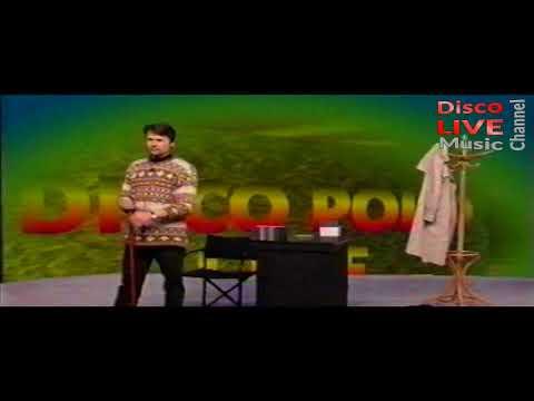 DJ Pietrek The best Disco Polo Live