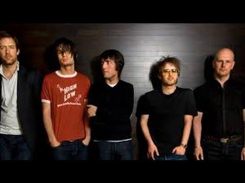 Radiohead - Trans-Atlantic Drawl - Lyrics