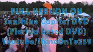 PLIES @ LUAU 2K11 (SunShine Capitol DVD teaser)