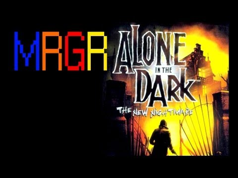 Alone In The Dark - The New Nightmare Review (Dreamcast)