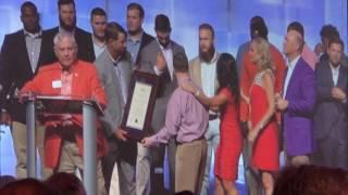 Swinneys honorary Clemson alumni