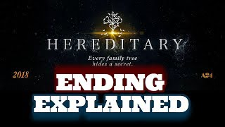 Hereditary EXPLAINED   3C Films