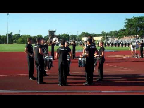 2010 Colts Snares HD