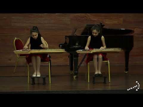 Концерт классической музыки «Маленькие Сокровища Армении» (Москва, 5 октября 2018 г.)