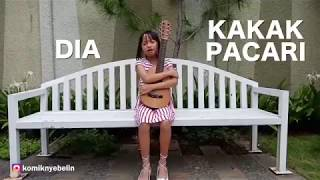 Status WA/Ig Virall wahyu - Selow Parody Versi anak kecil ngakak