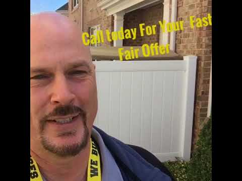 Buy My House Fast in Chesapeake