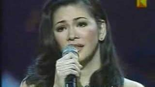 Regine Velasquez - Sometime, Somewhere (Musicman @ 50)