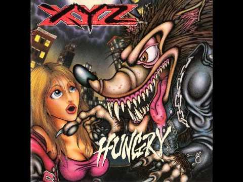 xyz - Dont Say No