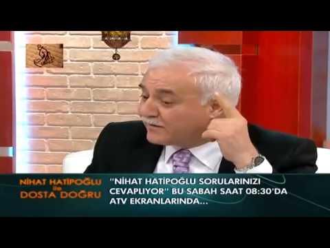 Nihat Hatipoglu Hz  Muhammed Mustafa'nin Hayati