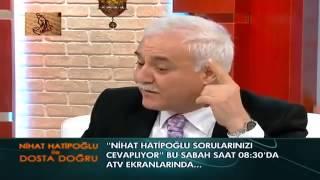 Nihat Hatipoglu Hz  Muhammed Mustafa'nin hayati MP3