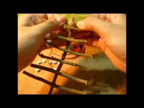 chimau.vn - cây thông Noel bằng cành khô