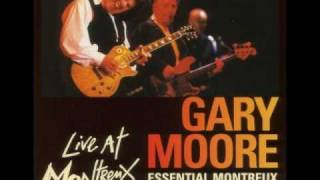 Gary Moore - The Supernatural