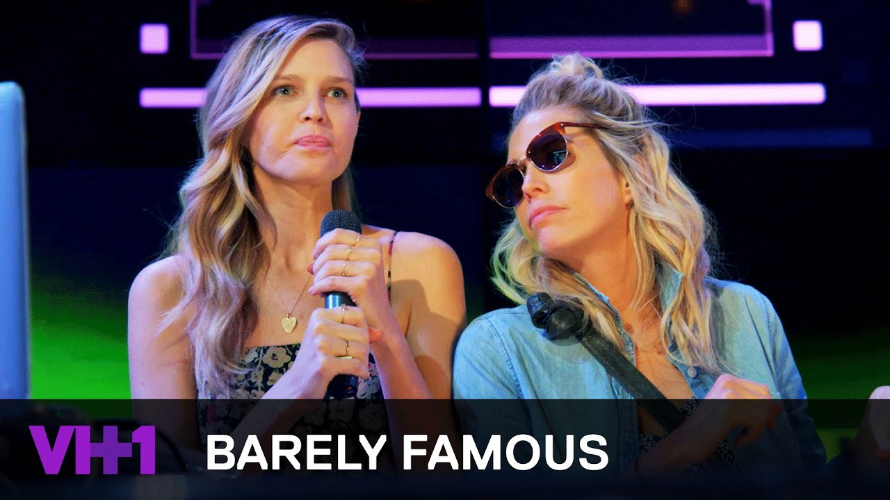 "Erin And Sara Foster Of ""Barely Famous"" Get Real About Their Fake Real"