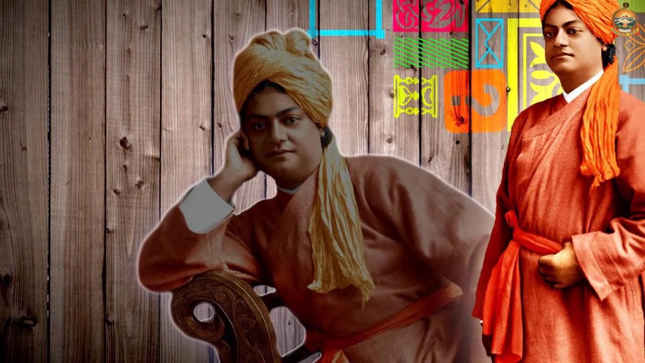 Chicago speech of  Swami Vivekananda
