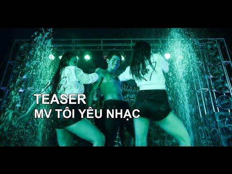 Xem phim Trùm cỏ - Trùm Cỏ - teaser MV Tôi Yêu Nhạc