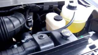 2010 ford e350 super duty review startup and tour mpg