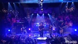 Seether Ft  Amy Lee   Broken Live @ Pepsi Smash 2004 HD