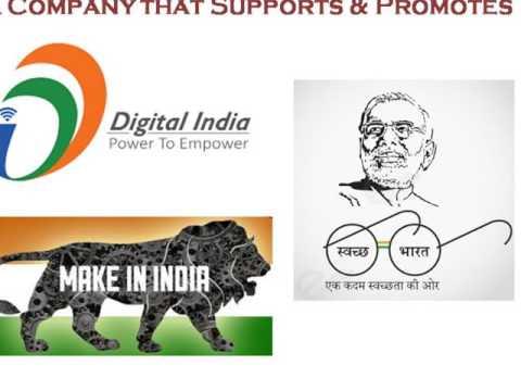 Vatsalya Empire Company Intro Video