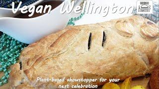 Vegan Wellington - Holİday / Celebration Recipe!