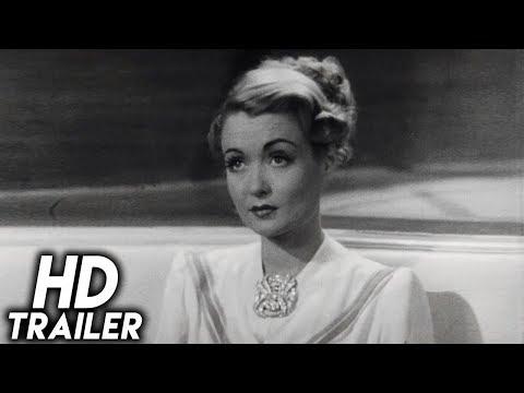 Topper Takes a Trip (1938) ORIGINAL TRAILER [HD 1080p]