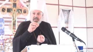 Епископ Олег (Ведмеденко). «Зерно Бога (Расширение сознания, Исихазм)» (ВИДЕО)