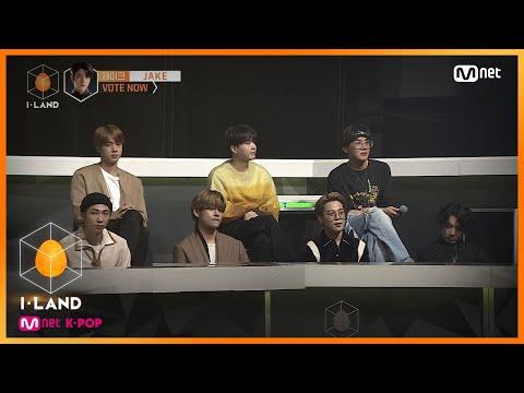 I-LAND The Final: Meet New KPop Boy Group ENHYPEN Members