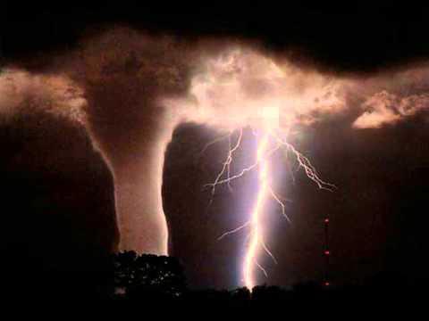 Magix Music Maker rain (Lightning Strike)