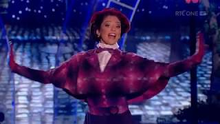 """Trip a Little Light Fantastic!"" with the PRO dancers week 4 DWTS Ireland"