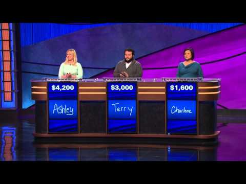 Jeopardy! CLASSICAL MUSIC VENUES