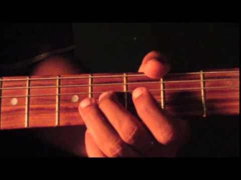Hale dil  Bajrangi Bhaijaan Guitar Instrumental