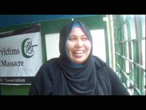 How are Pinoy Muslims discriminated against?
