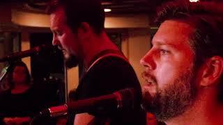 ROADS - Acoustic Version - Chris Andersen & Anton Körberg