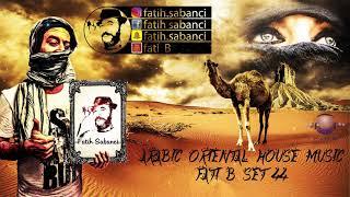 Arabic Oriental House 2018 / fati B #44