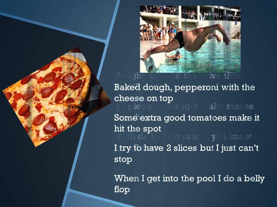 Fast Food Lyrics