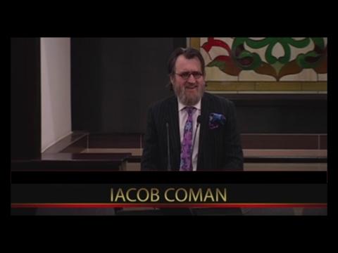 Iacob Coman - Distrugerea ființei și ideea de abuz (10 Februarie 2017)
