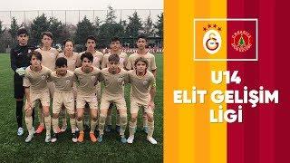 Galatasaray - Cesar Grup Ümraniyespor | U14 Karşılaşması