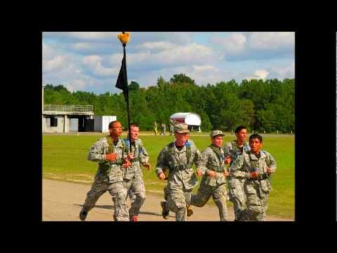 4th brigade jrotc The Raider Challenge - 4th Brigade - YouTube
