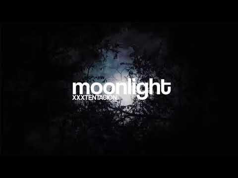 XXXTENTACION - Moonlight (1 HOUR LOOP VERSION)