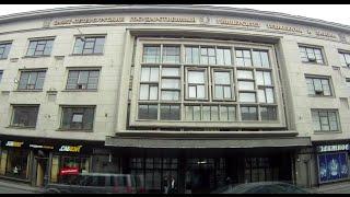 видео Московский Государственый Университет дизайна и технологий
