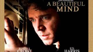 Beatiful Mind  05  Cracking Russian Codes   James Horner