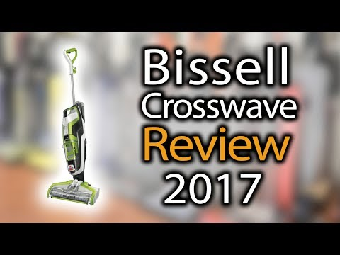 Bissell Crosswave a Scam? My Review