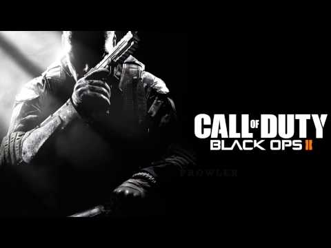 Call of Duty Black Ops 2 - The Invasion Of Panama (Soundtrack OST)