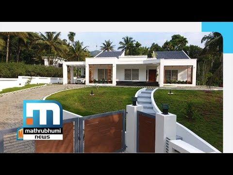 A Beautiful House In Kattappana| Mastercraft Episode 53| Mathrubhumi News