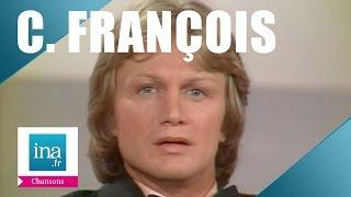 """Claude François """"Le chanteur malheureux"""" (live officiel) - Archive INA"""