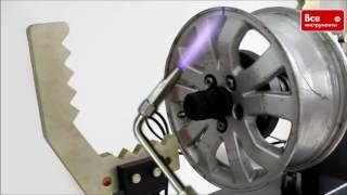 Xosil disklar AE&T uchun mashina AA-RSM585