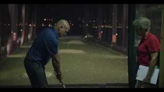 Johnnie Walker presents Joynomics: Experiment 01 - Golf